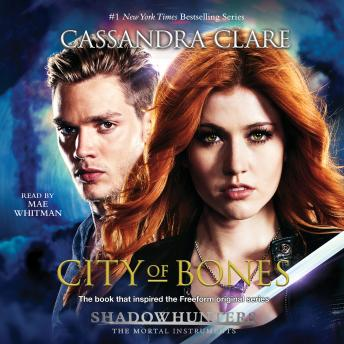 Download City of Bones by Cassandra Clare