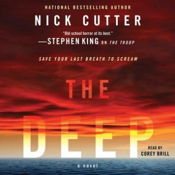 Deep, Nick Cutter
