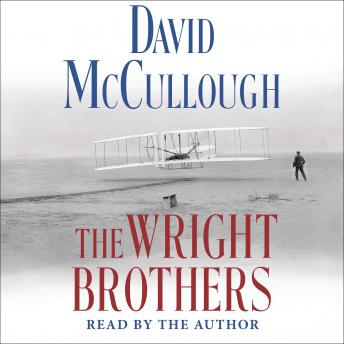 Wright Brothers, David McCullough