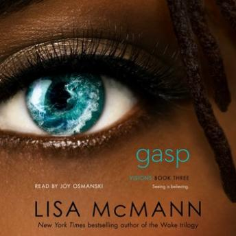 Download Gasp by Lisa McMann