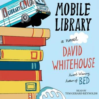 Mobile Library: A Novel