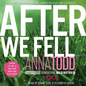 Download After We Fell by Anna Todd