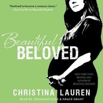 Beautiful Beloved, Christina Lauren