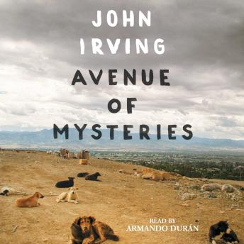 Avenue of Mysteries, John Irving