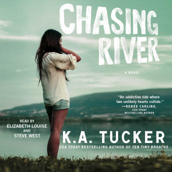 Chasing River, K.A. Tucker