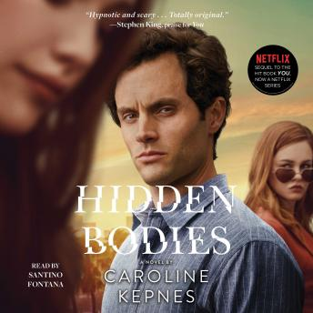 Hidden Bodies: (A You Novel)