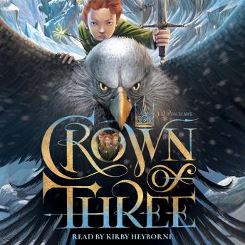 Crown of Three, J. D. Rinehart