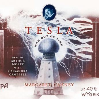 Download Tesla by Margaret Cheney