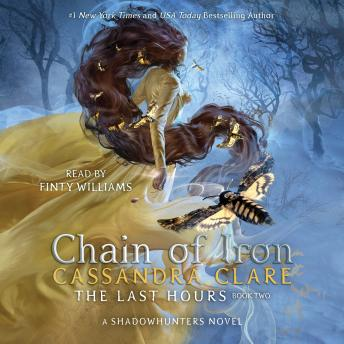 Download Chain of Iron by Cassandra Clare