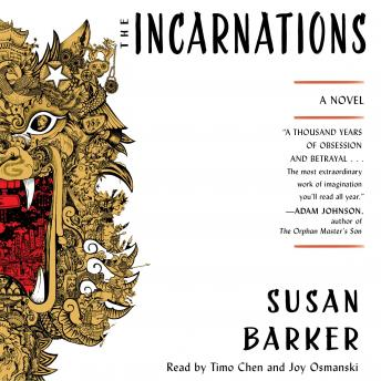 Incarnations: A Novel, Susan Barker