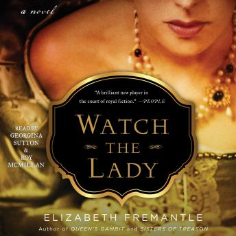 Watch the Lady: A Novel sample.