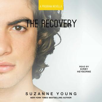 Recovery, Suzanne Young