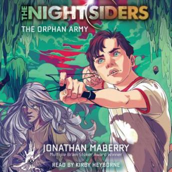 Orphan Army, Jonathan Maberry