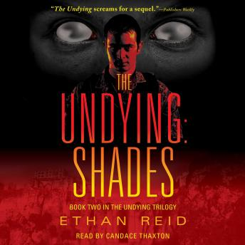 Undying: Shades: An Apocalyptic Thriller, Ethan Reid