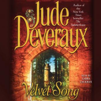 Velvet Song, Jude Deveraux