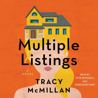 Multiple Listings, Tracy McMillan