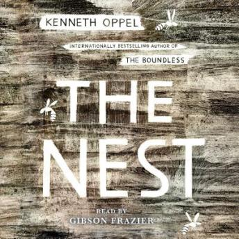 Nest, Kenneth Oppel