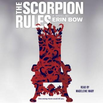 Scorpion Rules, Erin Bow