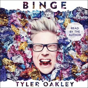 Download Binge by Tyler Oakley