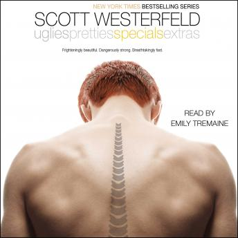 Download Specials by Scott Westerfeld