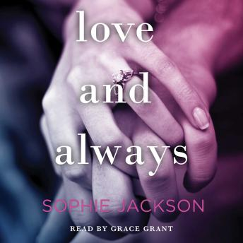 Love and Always, Sophie Jackson