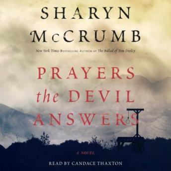 Prayers the Devil Answers: A Novel, Sharyn McCrumb