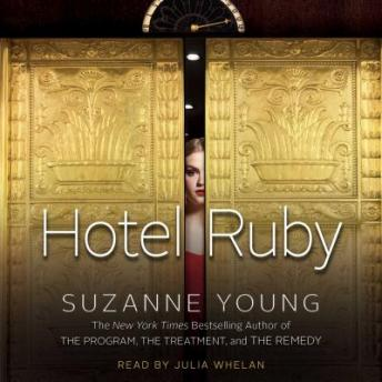 Hotel Ruby, Suzanne Young