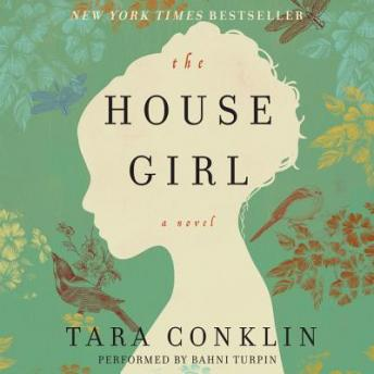 House Girl, Tara Conklin
