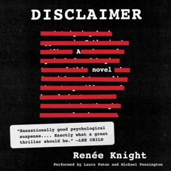 Disclaimer: A Novel, Renee Knight