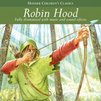 Robin Hood, Arcadia Entertainment