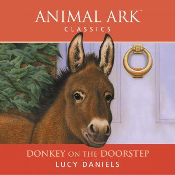 Donkey on the Doorstep, Lucy Daniels