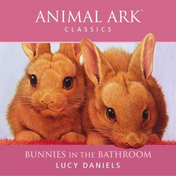 Animal Ark: Bunnies in the Bathroom, Lucy Daniels