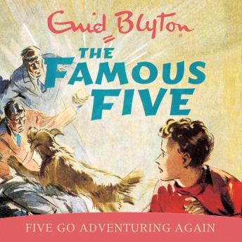 Download Famous Five: Five Go Adventuring Again by Enid Blyton