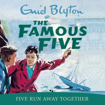 Five Run Away Together, Enid Blyton
