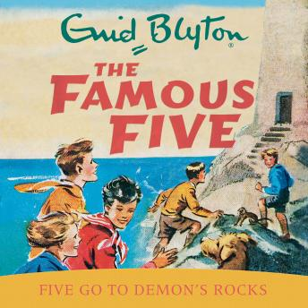 Five Go To Demon's Rocks