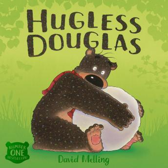 Hugless Douglas, David Melling