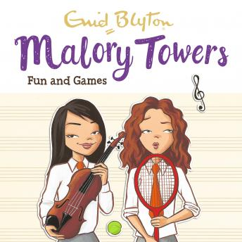 Fun and Games: Book 10, Enid Blyton