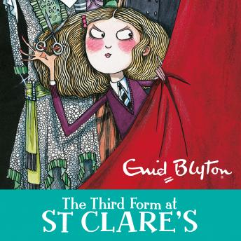 Third Form at St Clare's, Enid Blyton