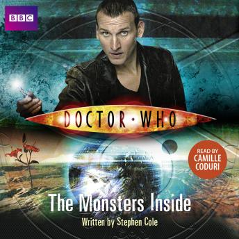 Doctor Who: The Monsters Inside
