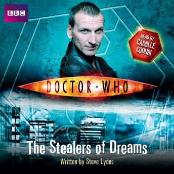 Doctor Who: The Stealers Of Dreams, Steve Lyons