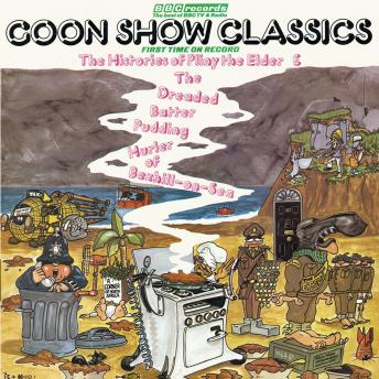 Download Goon Show Classics Volume 1 (Vintage Beeb) by Spike Milligan