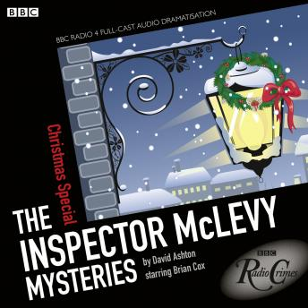 The Inspector McLevy Mysteries: Christmas Special 2006