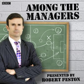 Download Among The Managers by Robert Peston