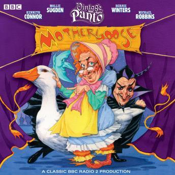 Vintage BBC Radio Panto  Mother Goose