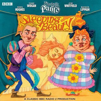 Vintage BBC Radio Panto  Sleeping Beauty