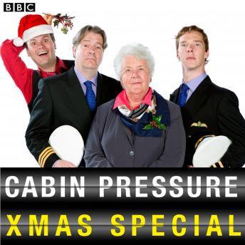 Cabin Pressure Series 2: Christmas Special 2010 Molokai