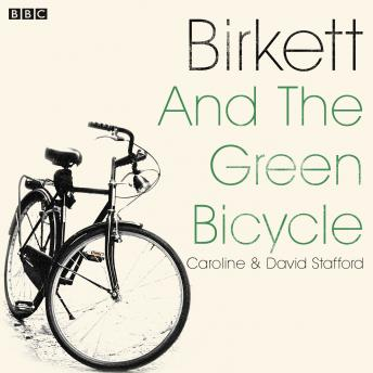 Birkett And The Green Bicycle