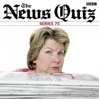 The News Quiz: Series 75 (Complete)