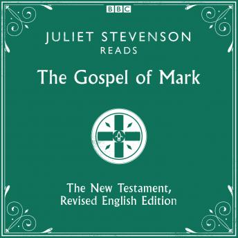 Gospel of Mark: The New Testament, Revised English Edition, Various