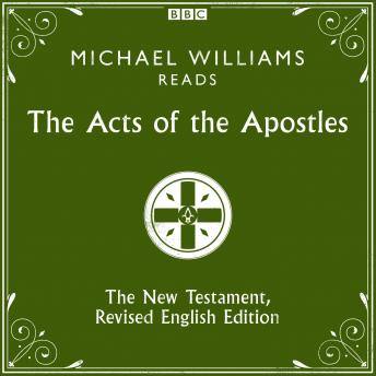 Acts of the Apostles: The New Testament, Revised English Edition, Various
